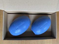 Provendi Zeepbollen los Lavendel/paars voor schroefsysteem (Marseille zeep)