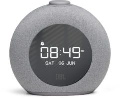 Aktie - JBL Horizon 2 Alarm Clock Speaker - Charge & Light - Grijs
