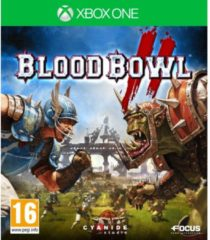 Focus Home Interactive Blood Bowl 2 (Xbox One)