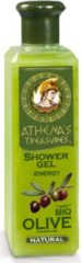 Pharmaid Athenas Treasures Natuurlijke douchegel Bio Olive Energie 250ml