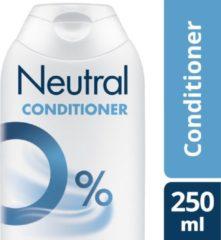 Neutral 0% Parfumvrije Conditioner - 250 ml