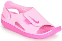 Nike Sunray Adjust 5 (Gs/Ps) Sneakers Kinderen - Roze- Maat 36
