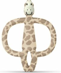 Beige MatchStick Monkey jungle friend Giraffe