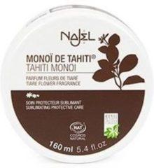 Aleppo Najel Monoï de Tahiti Kokosbutter/olie