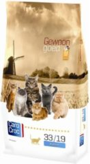 Carocroc Kitten Gevogelte&Rijst&Granen - Kattenvoer - 2 kg - Kattenvoer
