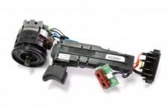 DeWalt Motor & Schalter für Schlagbohrschrauber N439264