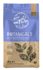 Bunny Nature Botanicals Mix Hibiscus & Peterselie - Kruidenvoer - Hibiscus Peterselie 150 g