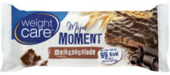 Weight Care Mijn Moment Snackreep Melkchocolade - 20 Pack (20 X 20g)