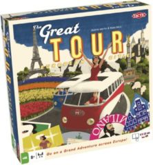 Selecta Spel en Hobby The Great Tour - Bordspel