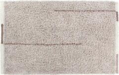 Roze Lorena Canals - Wollen vloerkleed - Spring Spirit - 200 x 300 cm