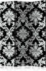 Witte Kamerscherm - Scheidingswand - Vouwscherm - Touch of Elegance [Room Dividers] 135x172 - Artgeist Vouwscherm