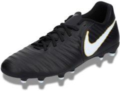Nike Tiempo Rio IV Fußballschuh Nike Schwarz/Weiß