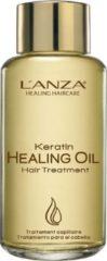Lanza L'Anza - Keratin Healing Oil - Hair Treatment - 185 ml