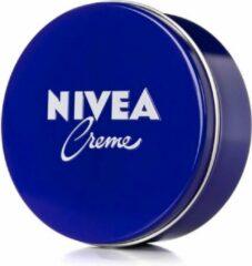 Nivea LATA blauw crema 75 ml