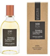 100bon Tonka & Amande Absolue Concentre Edp Spray 50ml
