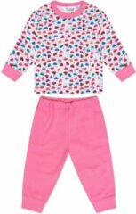 Roze Beeren Baby Pyjama Hearts/Pink 50/56