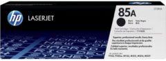 Hewlett Packard HP LaserJet CE285A Druckkassette schwarz
