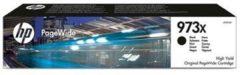 Cartuccia d'Inchiostro L0S07AE HP 973X - Nero