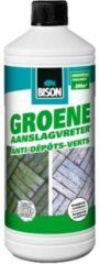 Grijze Bison Groene Aanslagvreter - 1L