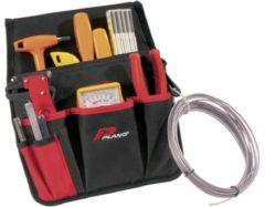 PLANO Multifunctionele gereedschapshouder Technics 534TB Tool Belt Pocket PL05341NR