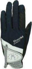 Roeckl Madrid Function Micro Mesh / Drytec Rijhandschoenen