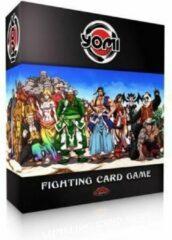 Game Salute Yomi EX Powerup Card Game
