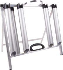 Grijze X2 Forelsteun - Aluminium