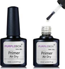 Purplebox Nagel Primer- Air dry - 10 ml