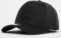 Zwarte Pet New-Era CLEAN TRUCKER NEW YORK YANKEES