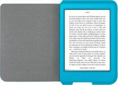 Rakuten Kobo Nia SleepCover e-bookreaderbehuizing Folioblad Aqua-kleur 15,2 cm (6 )