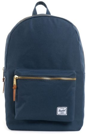 Afbeelding van Blauwe Herschel Supply Co. Men's Settlement Backpack - Navy