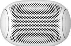 LG XBOOM GO PL2 Wit - Draagbare Bluetooth Speaker
