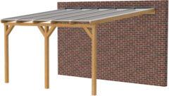Woodvision Douglasvision | Veranda 500x300 | Heldere dakplaat