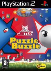 Blast Jetix Puzzle Buzzle