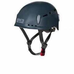 LACD - Protector 2.0 - Klimhelm maat 53-61 cm, zwart/blauw/grijs