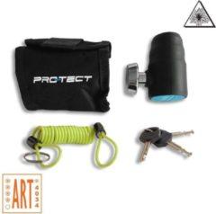 Pro-tect - Schijfremslot - ART4 - Zwart
