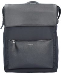 Samsonite Zalia Rectangular Backpack 14.1'' Black Laptoprucksack
