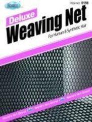 Zwarte Dream World Dream Deluxe Weaving Net