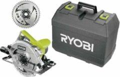 Ryobi RCS1600-K2B   Hancirkelzaag   66 mm   1600 W   in koffer