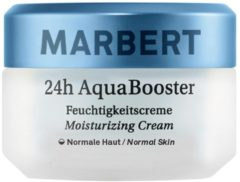 Marbert Pflege Moisturizing Care Moisturizing Cream für normale Haut 50 ml