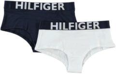 Beige Tommy Hilfiger hipsters (2-pack)