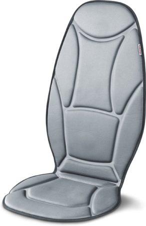 Afbeelding van Grijze Beurer MG155 - Massagekussen - Geschikt voor in de auto - 12V stekker
