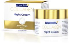 NovaClear Collageen Night Cream 50ml.
