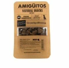 Amigüitos Dog Snack - Rund - 100 gram