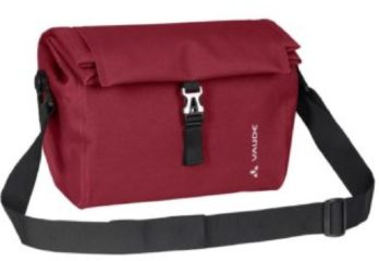 Vaude Made in Germany Lenkertasche Comyou Box Vaude 2020 darkred