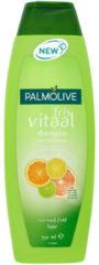 Palmolive Shampoo Fris Vitaal Citrus-Extract