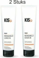 Kis KeraShield Leave-In, 150ml, 2stuks