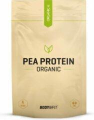Body & Fit Organic Body & Fit Biologisch Erwten Eiwit - Plantaardig eiwitpoeder / eiwitshake