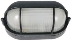 Outlight Moderne buitenlamp Bullseye lamp 10,5cm. Ou. LH041S