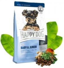 Happy Dog Supreme - Mini Baby & Junior - 4 kg